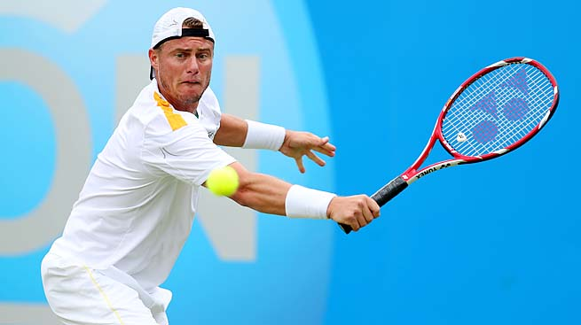 Lleyton Hewitt won Wimbledon in 2002 but has one quarterfinal since 2007.