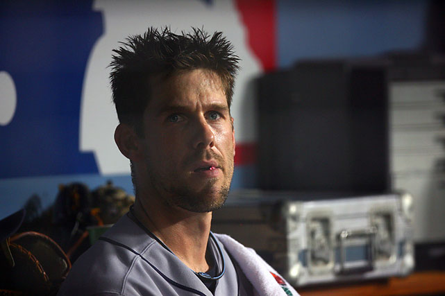Lee was demoted and only pitched from the bullpen when he rejoined the Indians in September. He joined the team for spring training in 2008 without the assurance of a starting job.