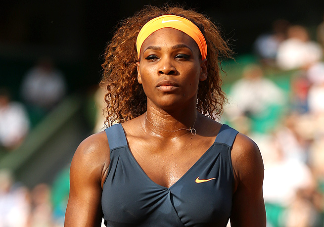 Serena Williams' recent remarks in a 'Rolling Stone' article have, predictably, caused a stir.