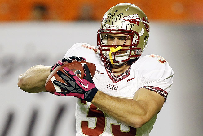 Haplea played 13 games for the Seminoles last season after transferring in August from Penn State.