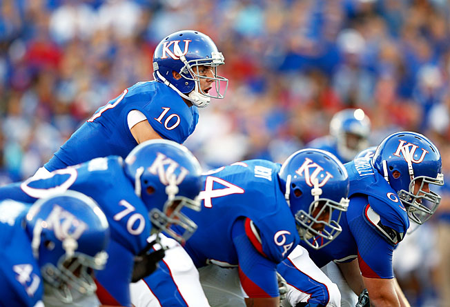 Kansas athletics has agreed to a seven-year deal with ESPN to carry at least 70 live events on ESPN3.