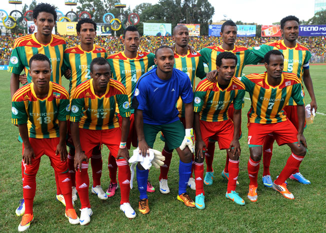 Ethiopia was stripped of three points in 2014 World Cup qualifying for fielding an ineligible player.