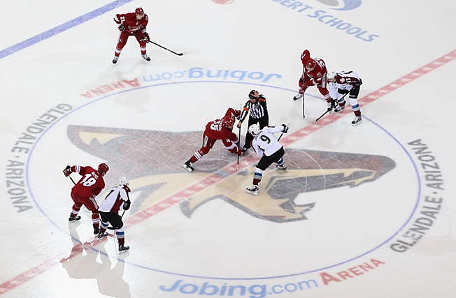 At stake: a 15-year, $225 million deal to keep the Coyotes playing in Jobing.com Arena.