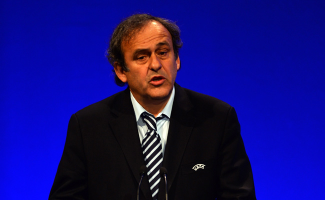 In May, UEFA president Michel Platini called for a European sports police force to combat match-fixing, doping and hooliganism.