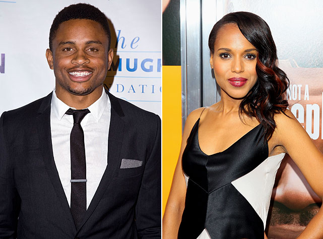 The San Francisco 49ers cornerback married the actress on June 24, 2013, in a secret ceremony held in Hailey, Idaho, according to <italics>People.com</italics>, who obtained the couple's marriage license. According to the report, the two had been dating since last year.
