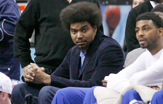 Andrew Bynum reportedly has a 2-year $24 million offer from the Cavs after not playing last season.