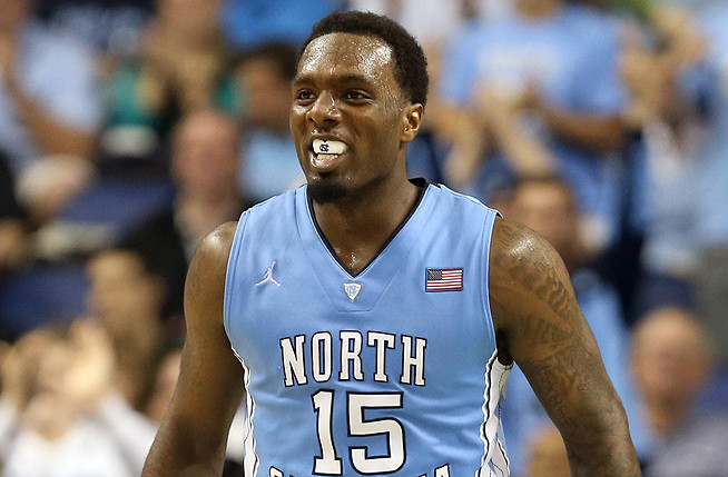 North Carolina's P.J. Hairston is not expected to face any more charges from his June traffic stop.
