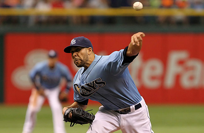 The return of David Price has coincided with a Rays resurgence that has Tampa Bay in playoff position.