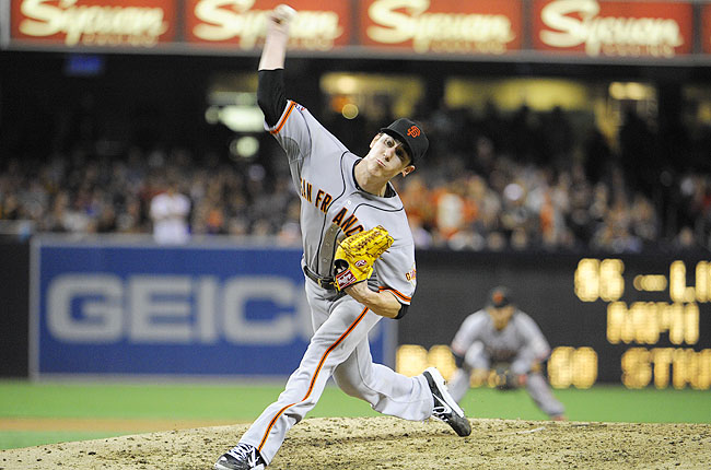 Lincecum has hardly been the 'freak' of old, but his no-hitter is a welcome site for fantasy owners.