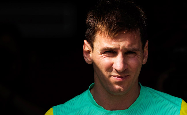 Lionel Messi allegedly defrauded the Spanish tax office of 4 million euros.