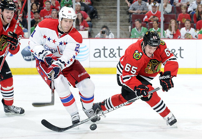 The Capitals and Blackhawks will open the next NHL season after not playing each other last season.