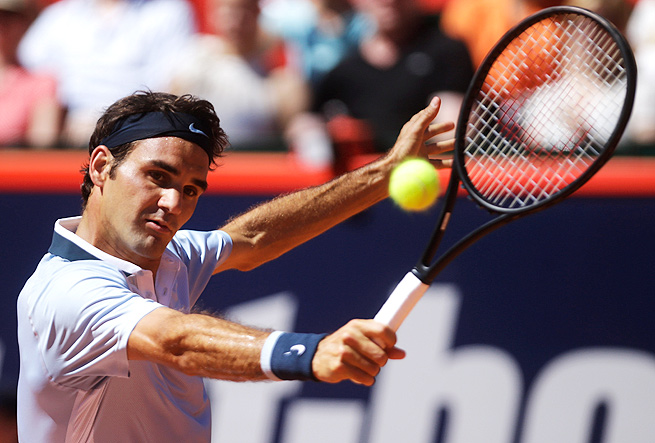 Roger Federer's last two losses have come to players ranked outside of the top 100.