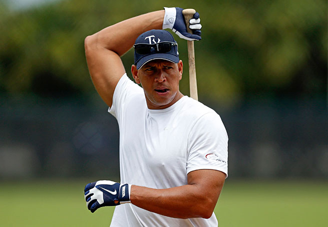 Alex Rodriguez faces an even longer ban than the 65 games Ryan Braun got.