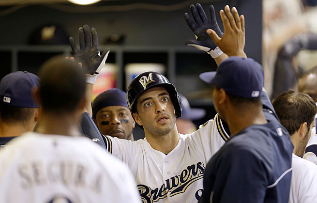 Some may be angry now, but history shows his fellow players will welcome Ryan Braun back to baseball.