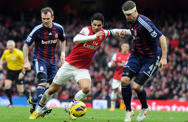 Arsenal's Mikel Arteta has said he expects the oft-prudent club to make a big signing this summer.