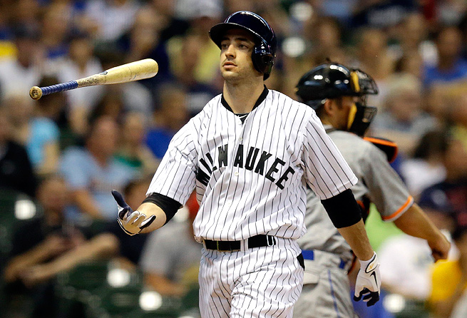 Ryan Braun's suspension this year doesn't mean he won't contribute to fantasy teams next season.