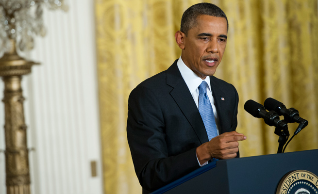 Despite several disputes with Russia, President Obama rejected the idea of boycotting the 2014 Sochi Olympics.
