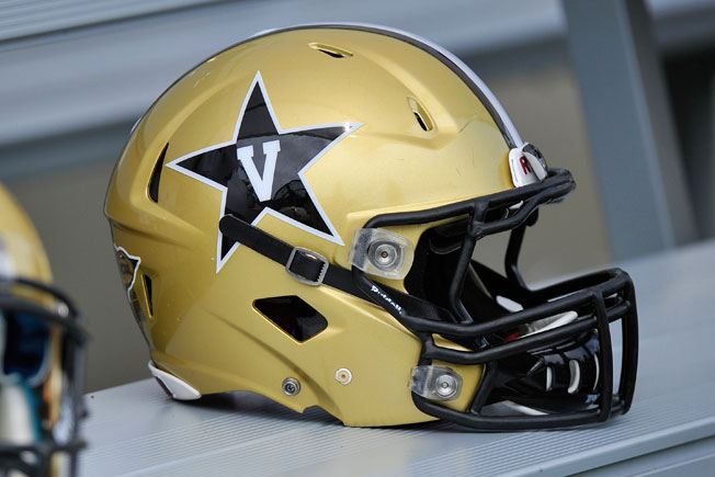 The four former Vanderbilt players who are charged with rape now have an initial court date.
