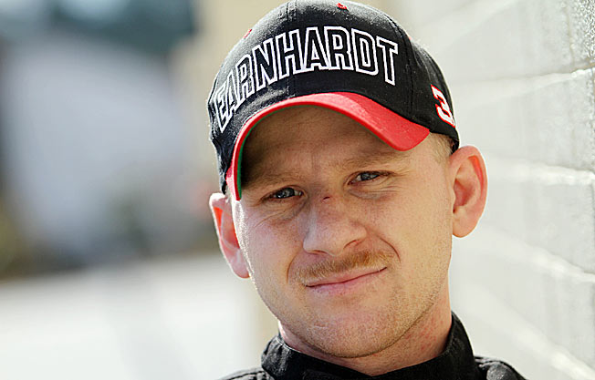 Bobby Dale Earnhardt, who is Dale Sr.'s grandson, plans to race in ARCA Truck Series.