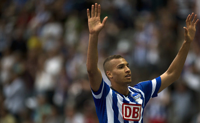 John Anthony Brooks, who plays for Hertha Berlin, may be called upon to take the field in Sarajevo.