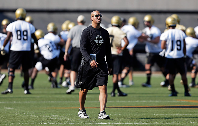 Amid excitement for the season, James Franklin and Vanderbilt are dealing with a player rape scandal.