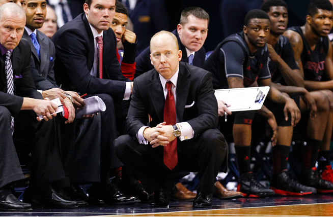 Head coach Mick Cronin has said this year's crop of incoming players could be his best recruiting class at Cincinnati.