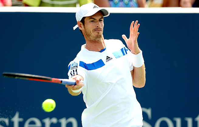 Andy Murray will face off against Novak Djokovic in the seventh BNP Paribas Showdown at MSG.