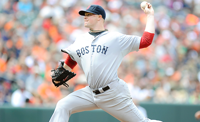 In seven starts since his extended All-Star break, Jon Lester has posted a 2.31 ERA and a 4-1 record.