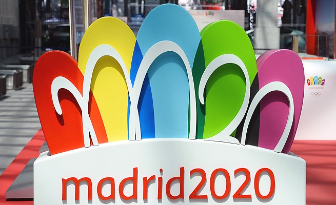 Madrid will try to upset Tokyo and fend off Istanbul to win the bid for the 2020 Summer Olympics.