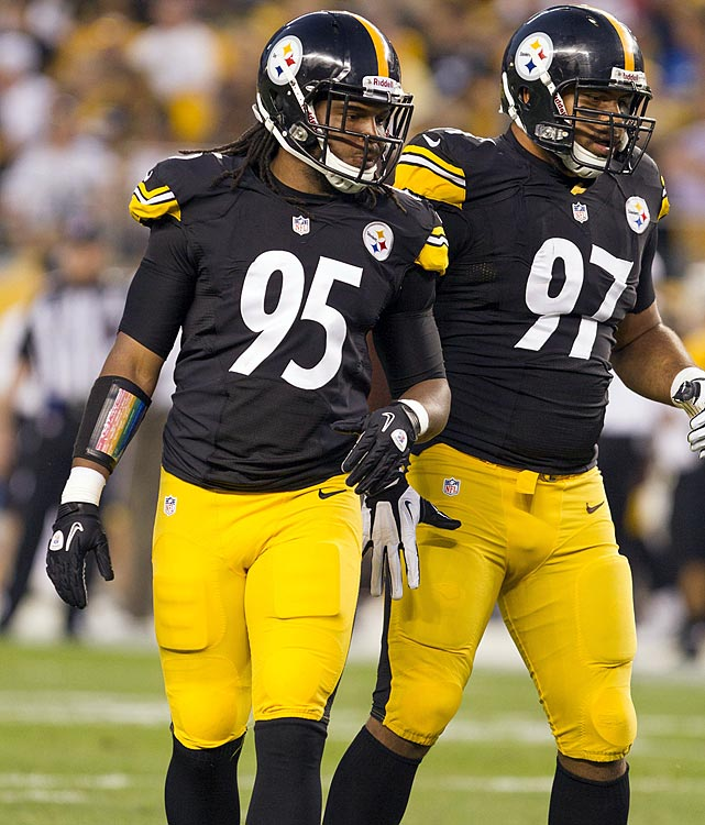 Several young players need to step up their games if the Steelers are going to be contenders this season. That's asking a lot. Probably too much. And if rookie LeVeon Bell isn't the answer at running back, they're in a heap of trouble.
