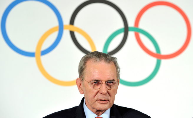 Jacques Rogge's 12-year tenure as IOC president will conclude next Tuesday.