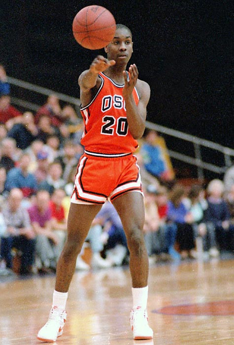 Gary Payton was to be inducted into the Naismith Memorial Basketball Hall of Fame on Sept. 8. Payton made nine All-Star teams and nine All-Defensive first teams during his 17-year career, the first 12-plus of which were spent in Seattle, where he led the SuperSonics to the 1996 NBA Finals. The Glove, who starred at Oregon State before Seattle made him the No. 2 pick in the 1990 draft, also won an NBA title with the 2006-07 Heat and had late-career stints with Milwaukee, the Lakers and Boston.