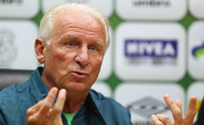 After a 2-1 loss to Sweden on Friday, Giovanni Trapattoni's Ireland team is fourth in its group.