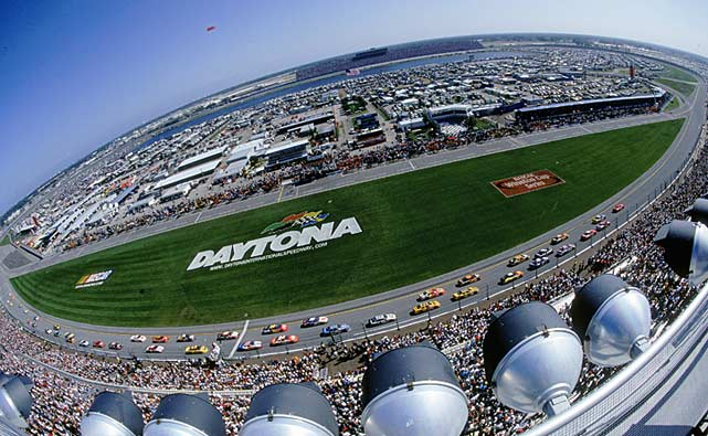 Dale Earnhardt, Sr.'s death in a crash on the final lap shrouded the event and the sport in tragedy, but the 2001 Daytona 500 was also a cavalcade of cheating. Eighteen teams were fined for infractions that included illegal fuel additives, air deflectors, fuel tanks, control arms, suspensions.