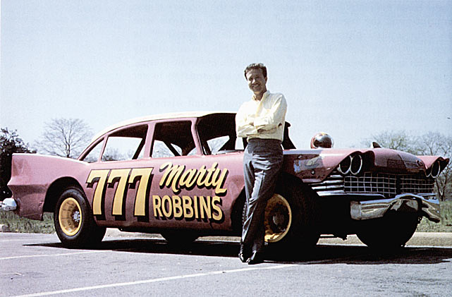 """At least he was honest. The famed country singer drove at Talladega in 1973 and ran laps that were a whopping 15 miles per hour faster than his qualifying time. When he was given the Rookie of the Race Award, he turned it down, confessing that the had illegally removed the restrictors from his carburetor because he """"just wanted to see what it was like to run up front for once."""""""