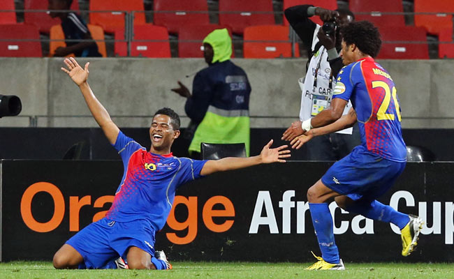 Cape Verde was found to have fielded an ineligible player during a match vs. Tunisia.