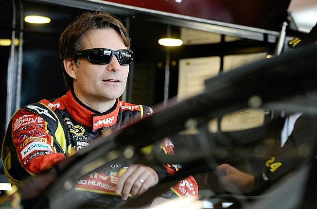 Jeff Gordon was angry Clint Bowyer stayed in the Chase despite his attempt to manipulate the field.