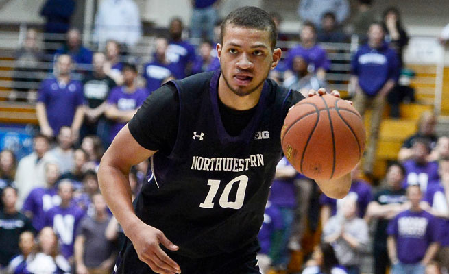 As a redshirt freshman, Turner averaged 1.9 points and 2.0 rebounds over 32 games for the Wildcats.