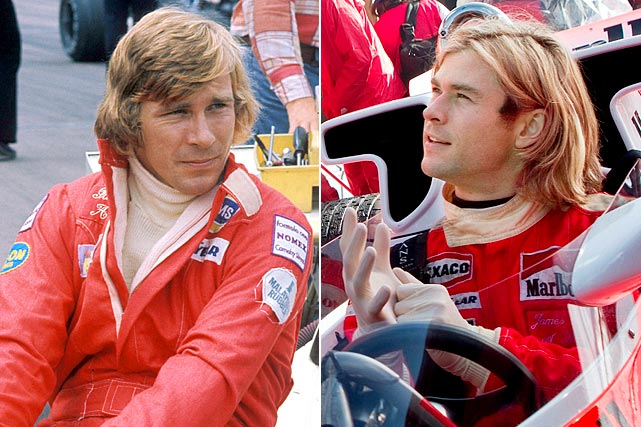 <italics>Rush</italics>, which opens nationwide Friday, Sept. 27, depicts Formula One in an era when speed trumped safety, one that saw the rise of the sport's greatest rivalry: English playboy James Hunt and German mechanical savant Niki Lauda (played by Daniel Brühl). The film is directed by Ron Howard.