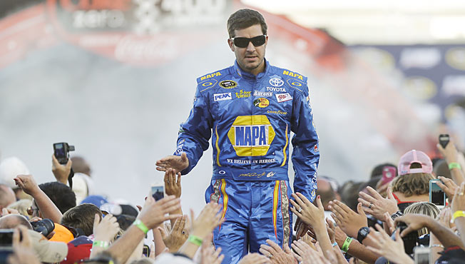 The fallout from the Chase scandal may cost Michael Waltrip Racing Martin Truex's services.