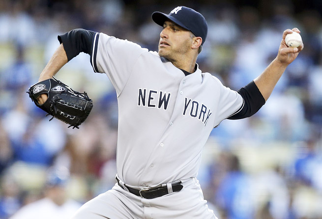 Yankees left-handed pitcher Andy Pettitte announced he will retire at the end of the season.
