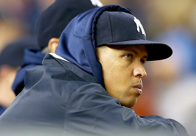 Alex Rodriguez is preparing for a long legal fight with MLB and is facing a record suspension.