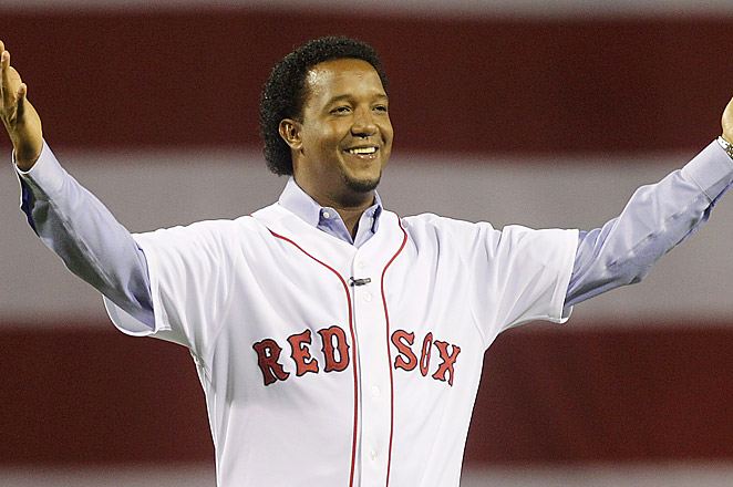 Turner Sports hired Pedro Martinez as a studio analyst for its TBS postseason MLB studio show.