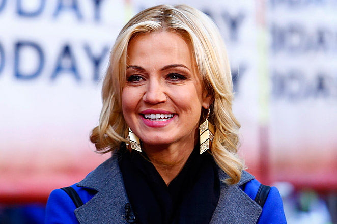 After NBC Sports Network canceled Michelle Beadle's 'The Crossover,' will she be heading back to her old home of ESPN?