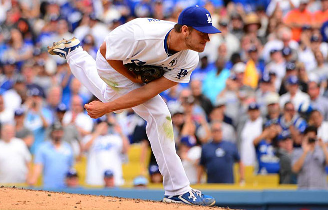 Clayton Kershaw is all but certain to win his second NL Cy Young award in three seasons.