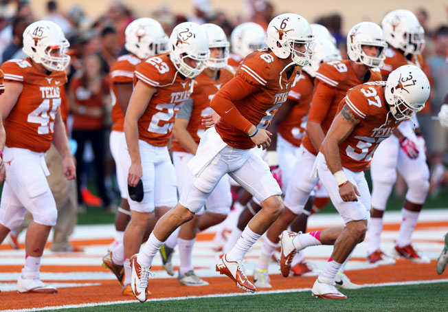 Despite recent team struggles, Texas' head-coaching job remains one of the most coveted in the nation.
