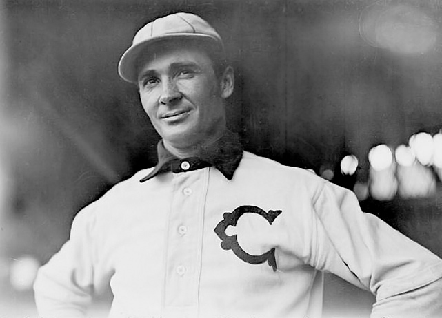 Holmes' 10-year MLB career, which began in 1895, included stints with the Louisville Colonels, New York Giants, St. Louis Browns, Baltimore Orioles, Detroit Tigers, Washington Senators and Chicago White Sox. He was a .281 hitter.