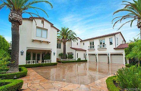 The Black Mamba listed his Newport Coast, Calif., home for sale in August 2013. His asking price? $8.6 million.
