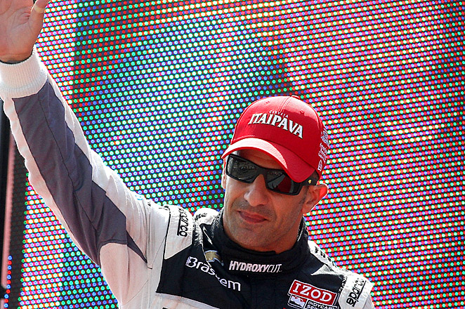 KV Racing must now replace reigning Indianapolis 500 winner Tony Kanaan, who turned down an offer to return to their team.
