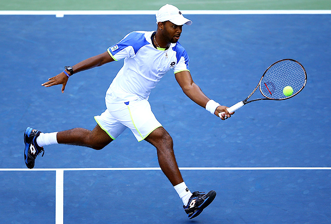 Donald Young won ATP Challenger Tour events in Napa and Sacramento in back-to-back weeks.